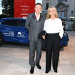 Benoit Magimel Lexus at The 77th Venice Film Festival - Day 2