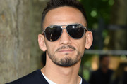 Hidetoshi Nakata attends the Berluti Menswear Spring Summer 2020 show as part of Paris Fashion Week on June 21, 2019 in Paris, France.