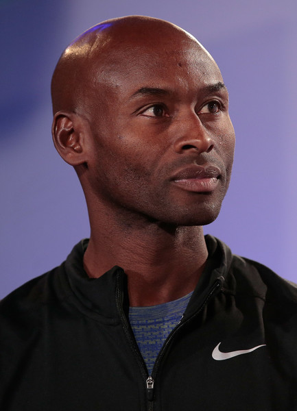 Nike Breaking2: Sub-Two Marathon Attempt - Press Conference