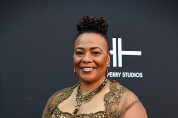 Bernice King Tyler Perry Studios Grand Opening Gala - Arrivals