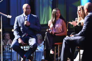 Bernie Williams Children's Health Fund Annual Benefit 2019