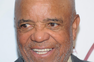Berry Gordy Jr. Arrivals at the Drama League Awards Ceremony