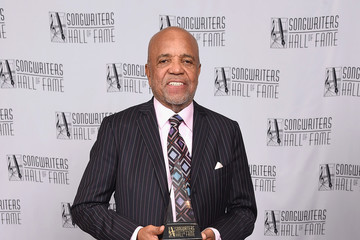 Berry Gordy Songwriters Hall of Fame 48th Annual Induction and Awards - Backstage