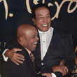 Berry Gordy Ryan Gordy Foundation Celebrates 60 Years Of Mowtown - Arrivals