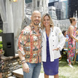 Berto Colon Celebrity Chef Cat Cora Celebrates the In-Home Release of 'BEAUTY AND THE BEAST' With a Special Brunch and Screening Event in NYC