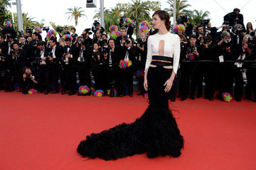 Paz Vega Best of Cannes 2012 - 65th Annual Cannes Film Festival