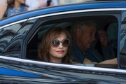 Isabelle Huppert and Paul Verhoeven Photos Photo
