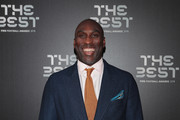 Sol Campbell Photos Photo