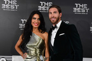 Sergio Ramos Photos Photo