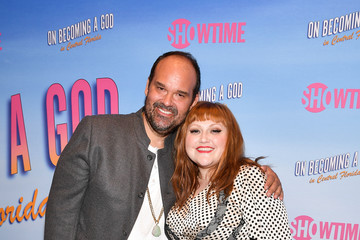 """Beth Ditto First Look Screening At Showtime's """"Becoming A God In Central Florida"""" - Arrivals"""