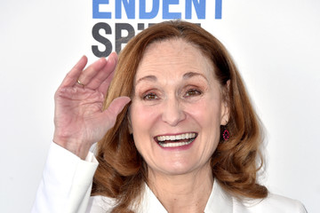 Beth Grant 2017 Film Independent Spirit Awards  - Arrivals