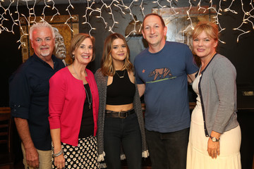 Beth Moore ACM Lifting Lives The Bluebird With Maren Morris