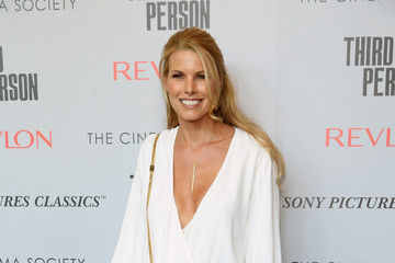 Beth Ostrosky Stern 'Third Person' Screening in NYC