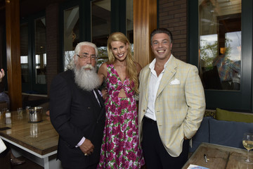 Beth Ostrosky Stern Guests Attend 'A Gold Coast Affair 2015'