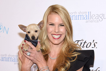 Beth Ostrosky Stern North Shore Animal League America's Annual Celebrity 'Get Your Rescue On' Gala