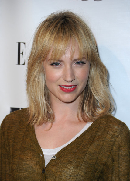 Beth Riesgraf - Images Wallpaper