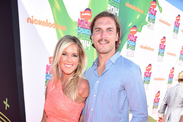 Bethany Hamilton Arrivals at the Nickelodeon Kids' Choice Sports Awards — Part 2