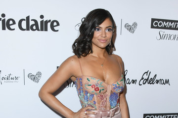Bethany Mota Marie Claire's 5th Annual Fresh Faces - Arrivals