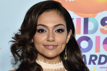 Bethany Mota Nickelodeon's 2017 Kids' Choice Awards - Red Carpet
