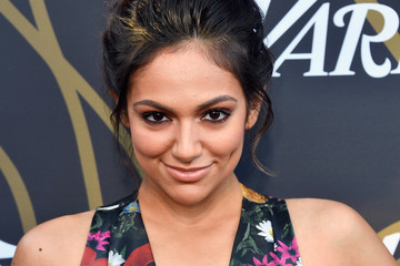 Bethany Mota Variety Power of Young Hollywood - Arrivals
