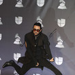Beto Cuevas 20th Annual Latin GRAMMY Awards - Press Room