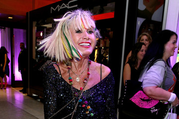 Betsey Johnson Macy's Presents Fashion's Front Row - After Party