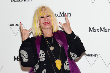 Betsey Johnson Max Mara, Presenting Sponsor, Celebrates The Opening Of The Whitney Museum Of American Art - Arrivals