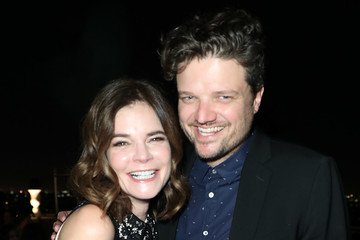 Betsy Brandt Vulture Awards Season Party