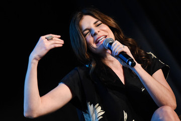 Betsy Brandt Screening Of Showtime And Sony Pictures Television's 'Masters Of Sex' - Inside
