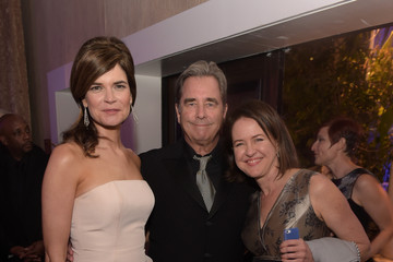 Betsy Brandt 17th Costume Designers Guild Awards With Presenting Sponsor Lacoste - Cocktail Reception
