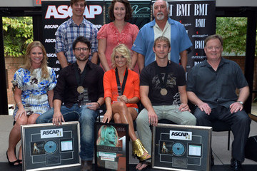 """Betsy Walker BMI/ASCAP #1 Party For """"Good Girl"""" Performed By Carrie Underwood"""