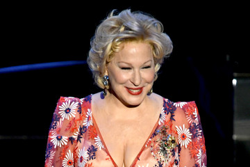 Bette Midler 91st Annual Academy Awards - Show