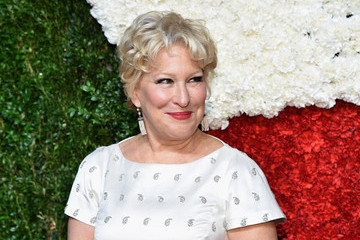 Bette Midler God's Love We Deliver, Golden Heart Awards