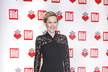 Bettina Wulff Ein Herz Fuer Kinder Gala 2014 - Red Carpet Arrivals