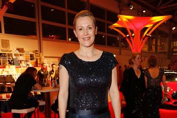 Bettina Wulff Ball Des Sports - German Sports Gala 2017