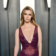 Betty Gilpin 2020 Vanity Fair Oscar Party Hosted By Radhika Jones - Arrivals