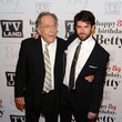 Johnathan McClain Betty White's 89th Birthday Party - Arrivals