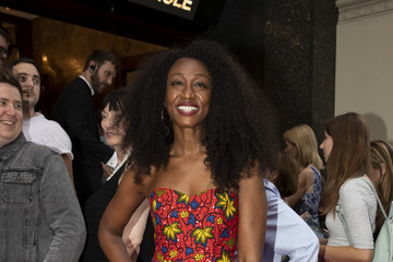 Beverley Knight 'Joseph And The Amazing Technicolour Dreamcoat' Press Night - Arrivals