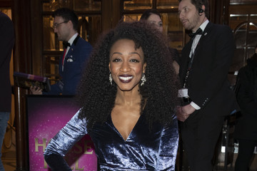 Beverley Knight 'Snow White' At The London Palladium - Red Carpet Arrivals