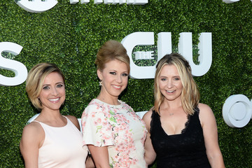 Beverley Mitchell CBS, CW, Showtime Summer TCA Party - Arrivals
