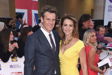 Beverley Turner Pride of Britain Awards - Red Carpet Arrivals