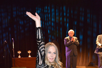 Beverly D'Angelo The Midnight Mission 100th Anniversary Gala