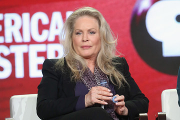 Beverly D'Angelo 2017 Winter TCA Tour - Day 11