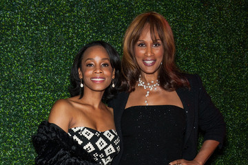 Beverly Johnson House of Flowers Dinner Honoring Women of Color Blazing Trails In The Entertainment Industry