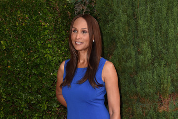 Beverly Johnson The Rape Foundation's Annual Brunch - Arrivals