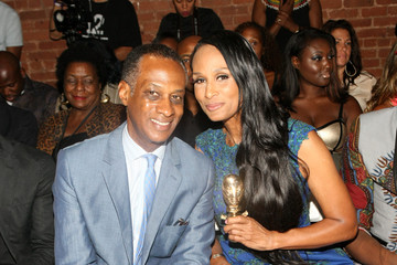 Beverly Johnson Harlem's Fashion Row 7th Annual Fashion Show And Style Awards