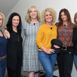 Beverly Keel 53rd Academy Of Country Music Awards - Women In Country Panel