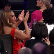 Beyonce Knowles Pre-GRAMMY Gala and GRAMMY Salute to Industry Icons Honoring Sean
