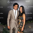 Bhavna Vaswani 'After Earth' Premieres in NYC