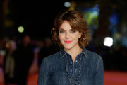 'Biagio' Premieres in Rome